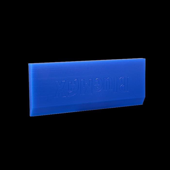 """Rakelis Blue Max universāls """"13 x 5 cm"""" Zils"""