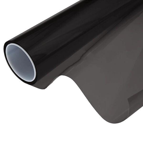 Auto logu stiklu tonēšanas plēve 50% SMOKE35