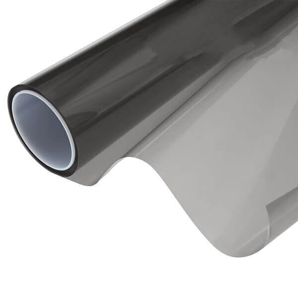 Auto logu stiklu tonēšanas plēve 35% SMOKE50